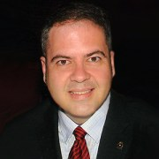 Andres Goyanes - Rotarian