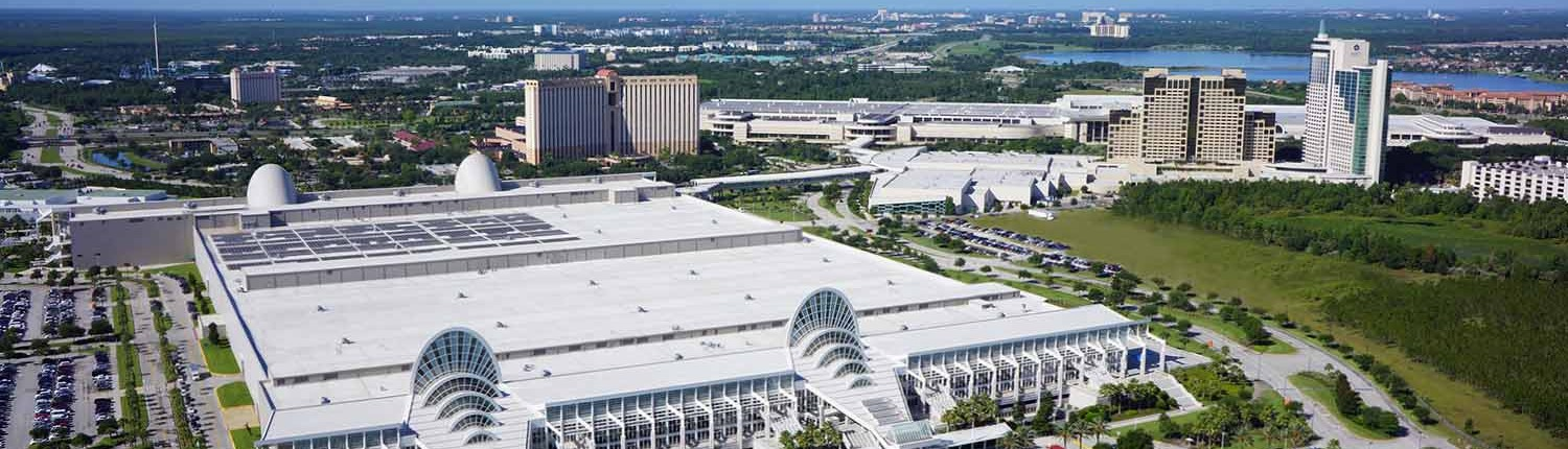 The Rotary Club of International Drive Welcomes Convention Attendees