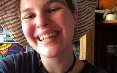 Celebrating Transgender Awareness Week: Skye's story