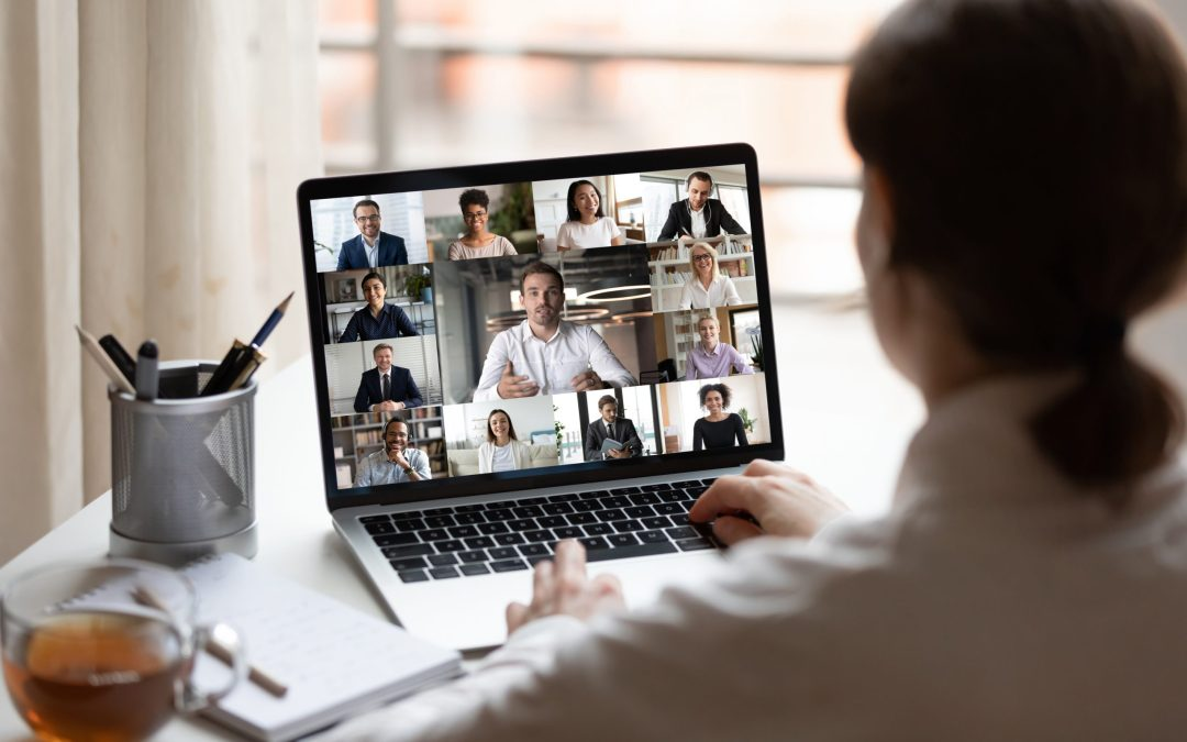 RI Virtual Convention – planning session