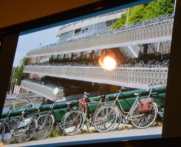 Netherland Bikes