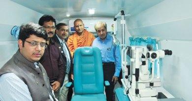 800-Mobile-eye-care-van-donated