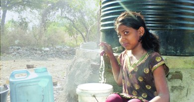 Drinking Water Facility by RCNMHS
