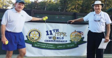 Photo Credit: Rotary Club of Thomasville