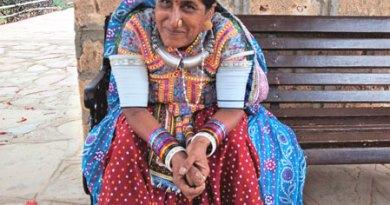 Anjuben, the skilled artisan.