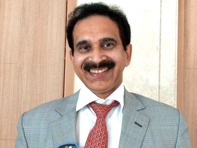 <strong>Dr Chandrashekhar Kolvekar</strong>, Anaesthesiologist, RC Ulhasnagar, D 3142