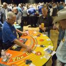 Rotary fundraiser deals winning hand
