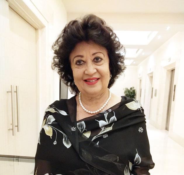 <strong>Jaya Shah</strong>Social Scientist, RC Jawalakhel, D 3292