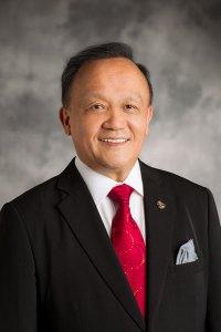 Gary C K Huang