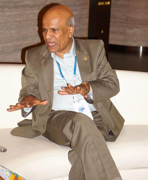 Rtn Jayantha Kumar