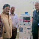 Affordable Dialysis  at a Rotary Hospital