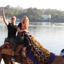Incredible India for  RYE campers