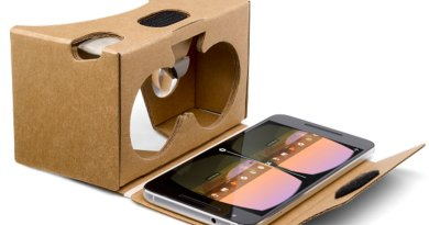 VR viewer