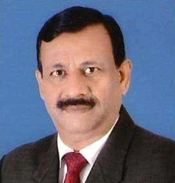 Vinay Kumar Asthana Rehabilitation professional RC Kanpur Shikhar, D 3110