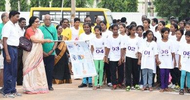 Involving semi-rural youth
