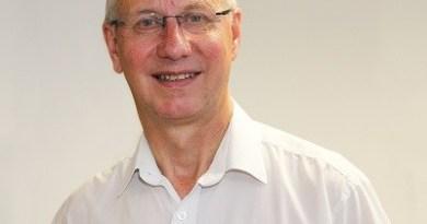 RIBI President Denis Spiller