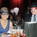 Masquerade gala, auction raise funds for Rotary