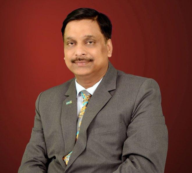 Ajay Agarwal, Mining, RC Bhadrak Midtown, D 3262