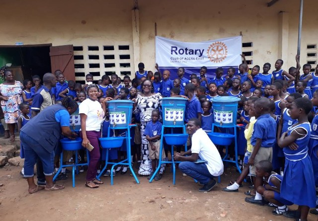Accra East-rotary2