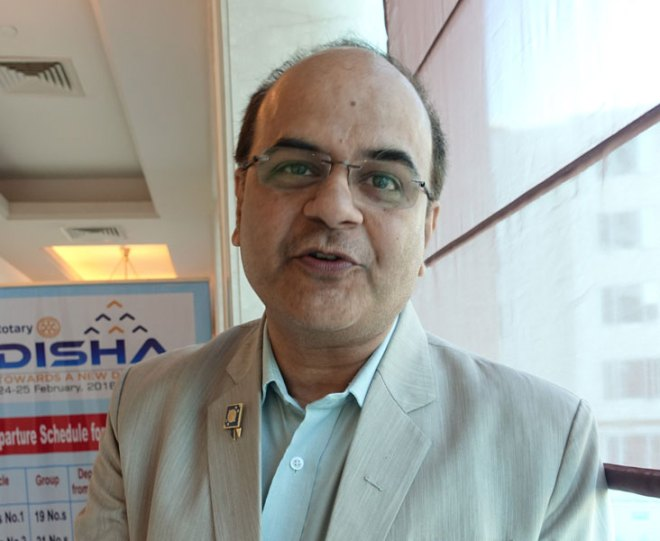 Rajiv Sharma Pharmaceuticals, RC Bhusawal Tapti Valley, D 3030