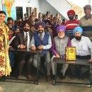 Rotarians create 3 Happy Schools in Jalandhar