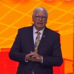 Ian H.S. Riseley, President's Closing Remarks – Toronto Convention