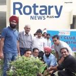 Rotary News Plus – August 2018