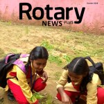 Rotary News Plus – October 2018