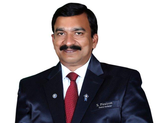 S Piraiyon Civil Engineer, RC Cuddalore Coastal City, D 2981