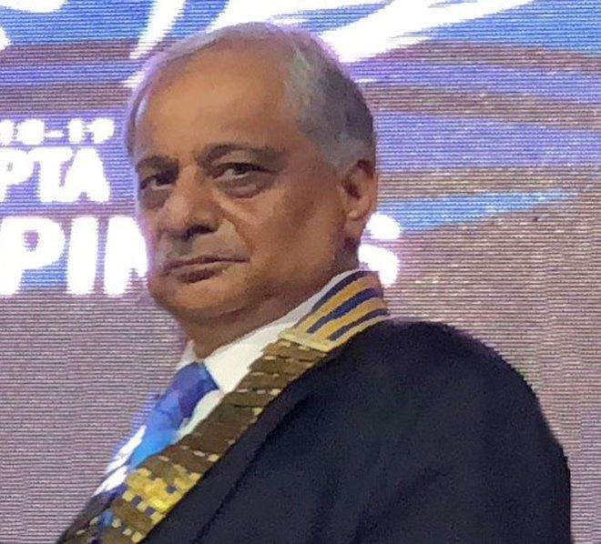 Praveen Chander Goyal Civil lawyer, RC Chandigarh, D 3080