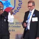 I haven't done anything great: Ravi Shankar
