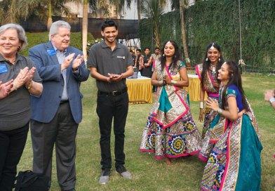 Rotaract in India very impressive:  Mark Maloney