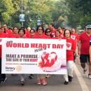 RC Jamshedpur raises awareness on heart health