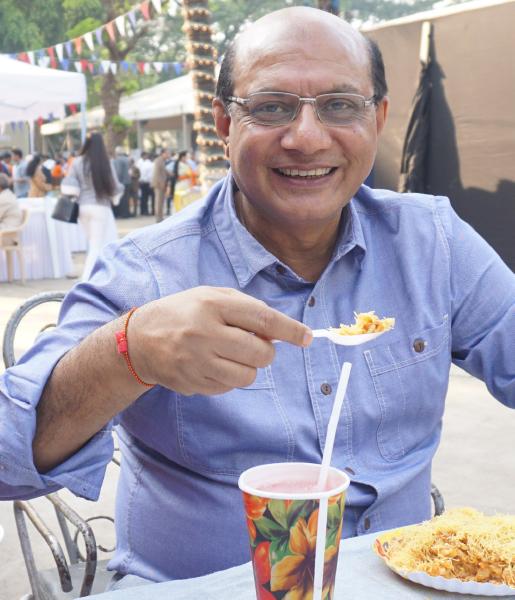 RIDE Kamal Sanghvi