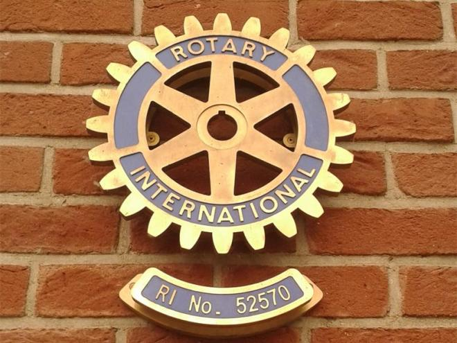 Northcliff Rotary Club partners with Rotary Club Rushmoor in the United Kingdom for their wheelchair project. Picture: Wikimedia commons.