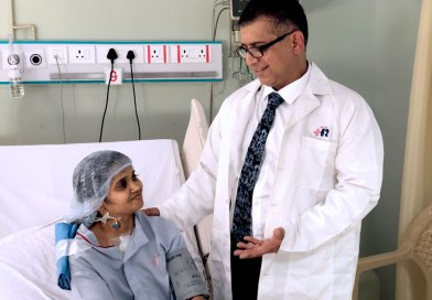 Rotary Hospital in Vapi offers paediatric heart surgery