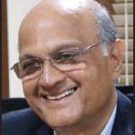 Gulam Vahanvaty