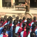 Creating better awareness among girls