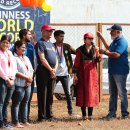RC Mapuca creates a Guinness record