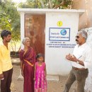 Rotary makeover for Kovalam village