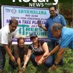 Rotary News Plus – April 2019