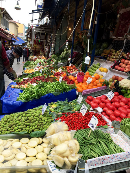 veggies-street