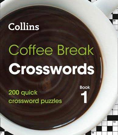 crossword-book