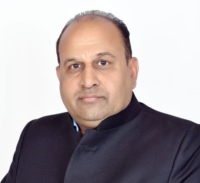 Rajeev Garg Brick manufacturer, RC Sirsa, RID 3090