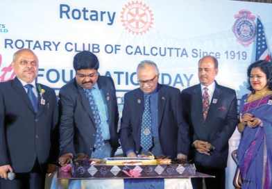 RC Calcutta to do projects  worth Rs 20 crore in centennial year