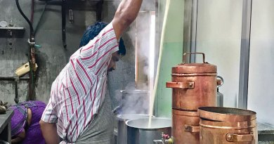 Quenching Bengaluru's thirst for great coffee