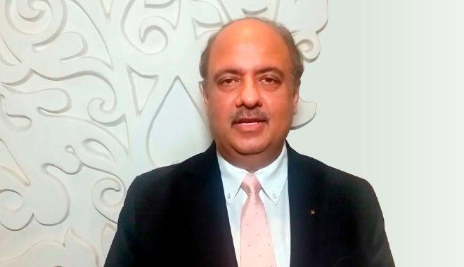 RIPN Shekhar Mehta