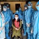 A Rotarian's hospital turns into a Covid treatment centre