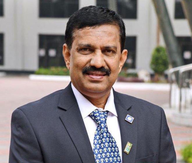 R Balaji Babu Realtor, RC Mayiladuthurai Delta, RID 2981