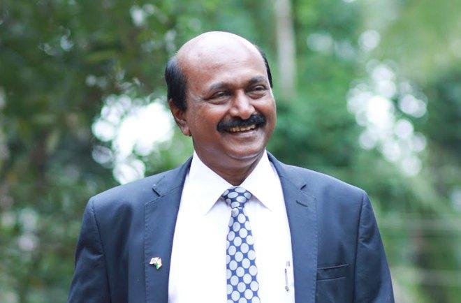 Dr Thomas Vavanikunnel Sonologist, RC Palai, RID 3211